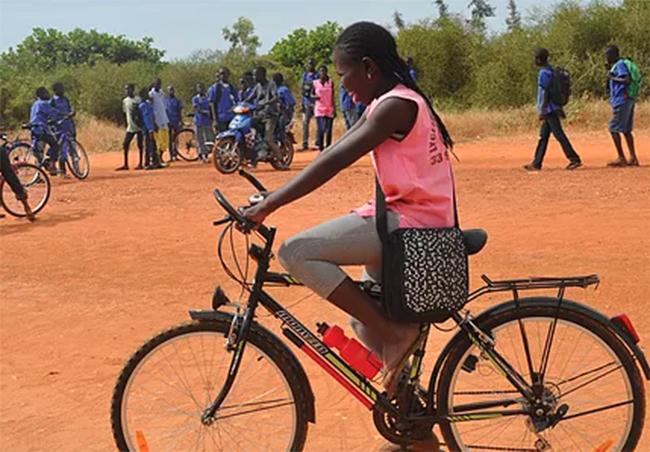 Bicicletas sin Fronteras recogerá bicis en Festibike