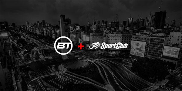 Bodytone crece en Argentina de la mano de SportClub
