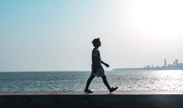 Caminar para activar la salud