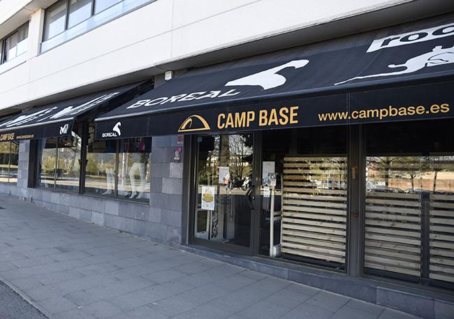 Camp Base, el único operador de montaña que movió ficha en el primer semestre