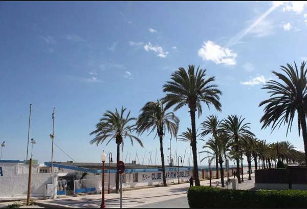 El Club Marítim Cubelles anuncia una nueva edición del Trofeo 3LG 2019
