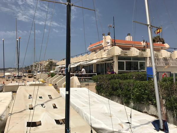 El Club Marítim Torredembarra convoca el Trofeo 50 anys