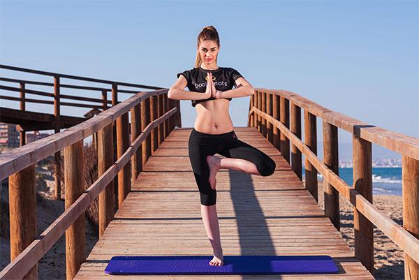 PaviFlex incrementa un 20% la venta de colchonetas para Pilates