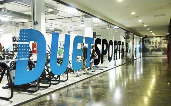 Duet negocia la venta de Duet Sports para centrarse en la expansión de Duet Fit