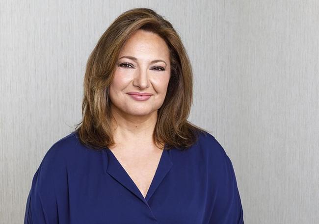Marta Álvarez toma las riendas de El Corte Inglés
