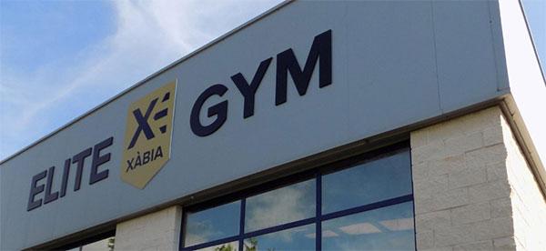 Elite Gym renueva su equipamiento con Telju Fitness