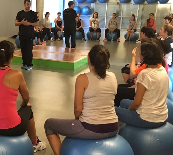 Mariela Villar coordinará un nuevo curso de Experto en Embarazo & Post Parto