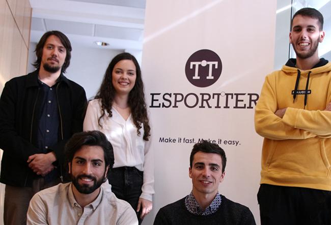 Nace Esportter, una app para gestionar los clubes deportivos amateur