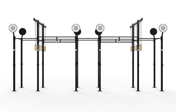 Evergy presenta su nueva línea de estructuras personalizables