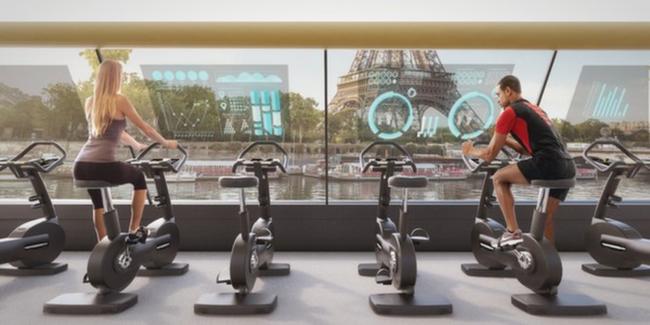 Fast Data: cómo conseguir que nuestro centro deportivo sea un Smart Gym