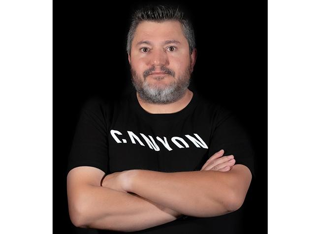 Fernando Boada vuelve a Canyon como responsable de la nueva filial ibérica