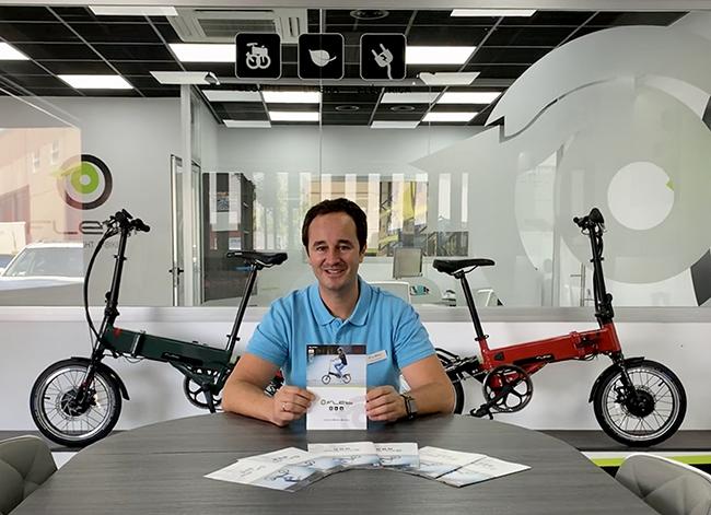 Flebi advierte de la ofensiva de Amazon en e-bikes