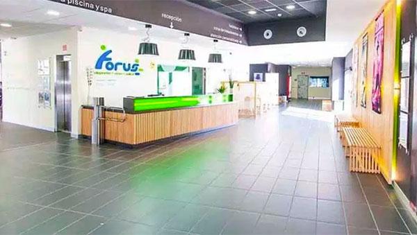 Forus alcanza el liderazgo del sector concesional con la compra de 6 gimnasios Santagadea