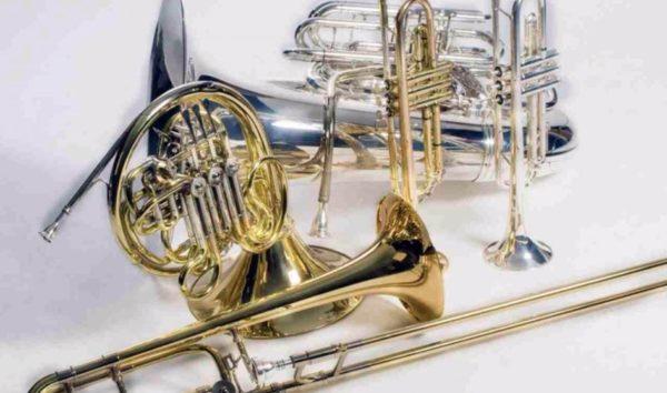G5, un quinteto que toca en cámaras separadas