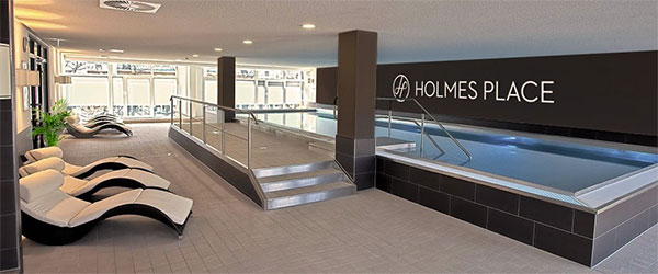 Holmes Place se une a la plataforma intermediaria Urban Sports Club