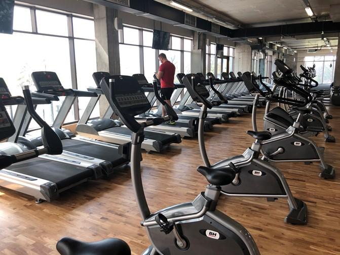 BH Fitness: tecnología, I+D y grandes acuerdos hacen crecer sus resultados