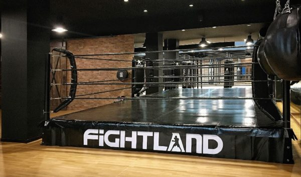 Fightland crece en Madrid y desembarca en Alicante