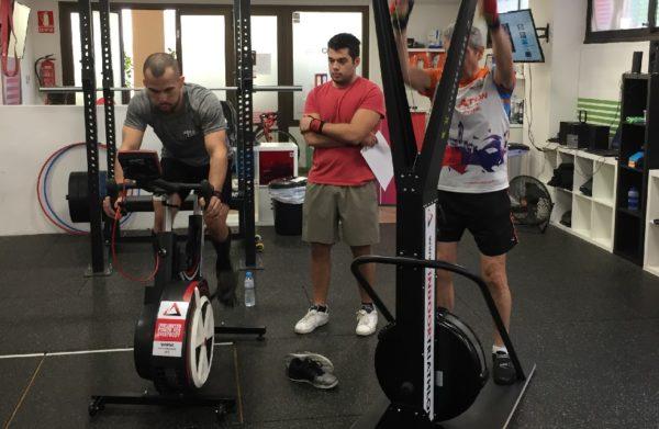 Indoor Triathlon prevé un crecimiento superior al 100% en 2019