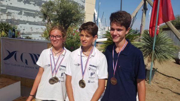 Jan Tarongí gana la International Adipav Cup junior 2019