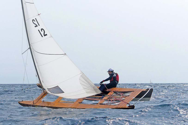 Jordi Servat se suma al palmarés de la Volta a Menorca