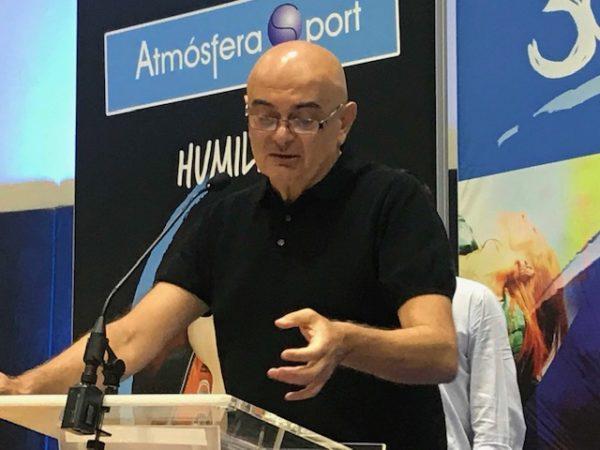 Atmósfera Sport refuerza su selección de proveedores