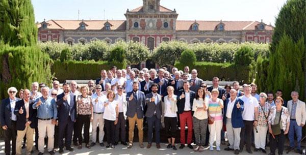 Indescat celebra que la proposición de Ley catalana del deporte incorpore al sector empresarial