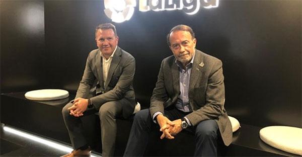 Lidera Sport Consulting relanza sus servicios para entidades de fútbol
