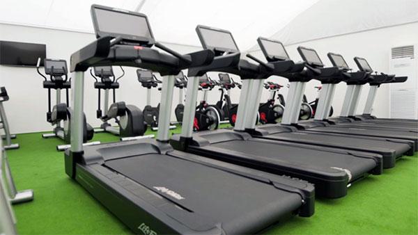Life Fitness proveerá los gimnasios del torneo Wimbledon hasta 2021