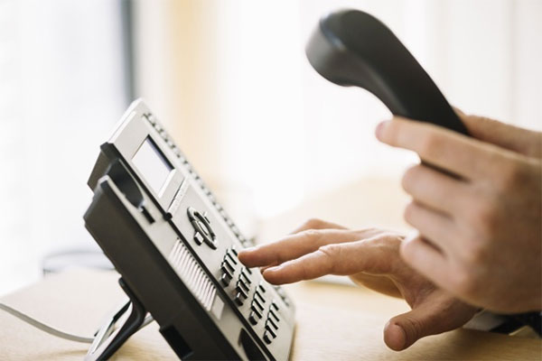5 claves para hacer efectivo el protocolo de llamada telefónica