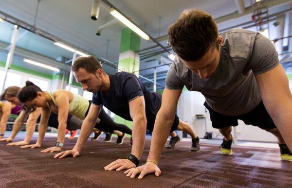 Los beneficios de trabajar la tonificación corporal