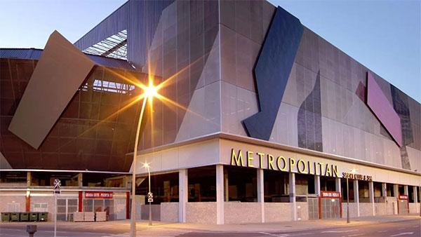 Metropolitan, beneficiario indirecto de una operación de Santagadea