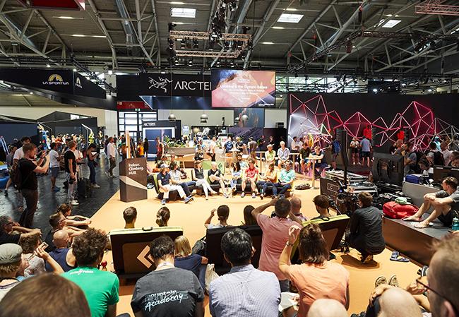 OutDoor by Ispo se estrena con más de 22.000 visitantes