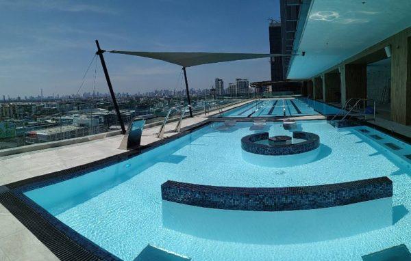 Fluidra atribuye al fenómeno boutique el auge en la reforma de piscinas