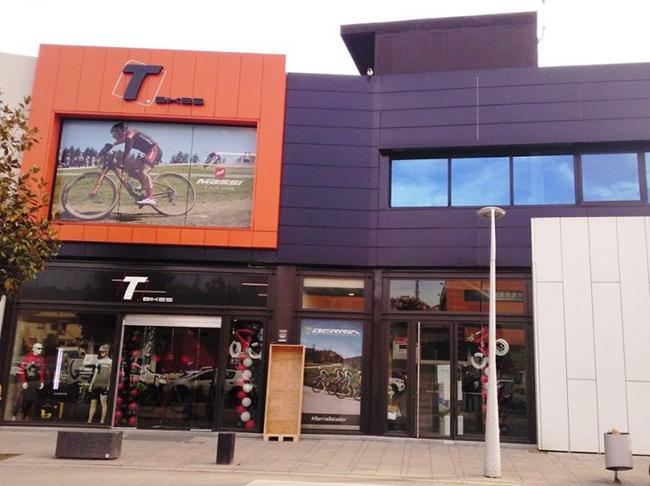 """T-Bikes: """"La vorágine de innovaciones nos resta ganancias"""""""