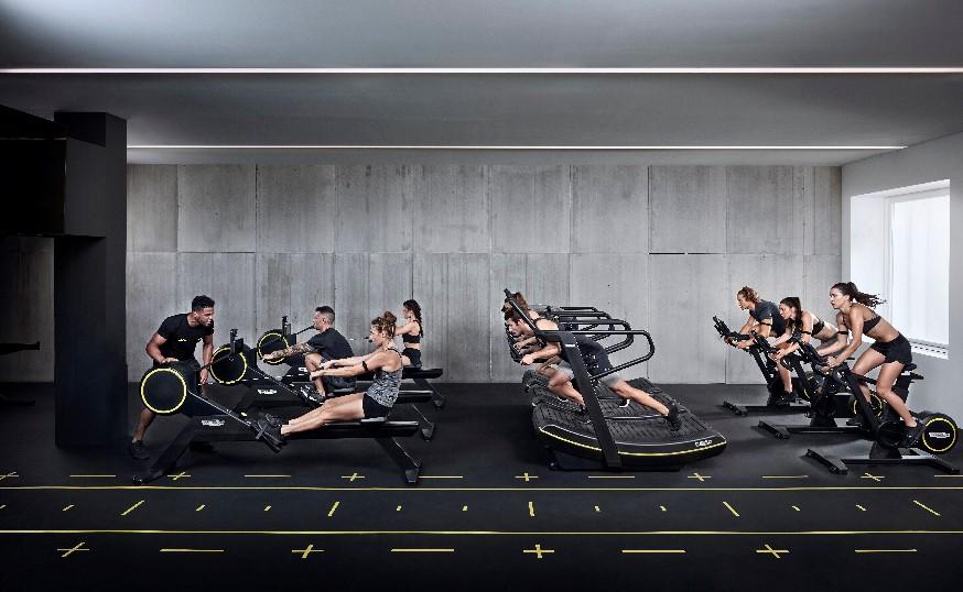 Technogym lanza una nueva técnica de entrenamiento, el Skillathletic