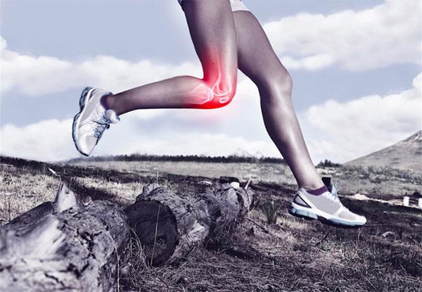 Cómo reponerse de una tendinitis y volver a entrenar