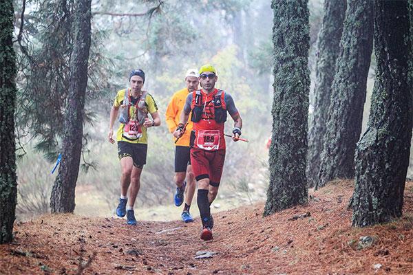 El Corte Inglés repite como patrocinador de las Races Trail Running