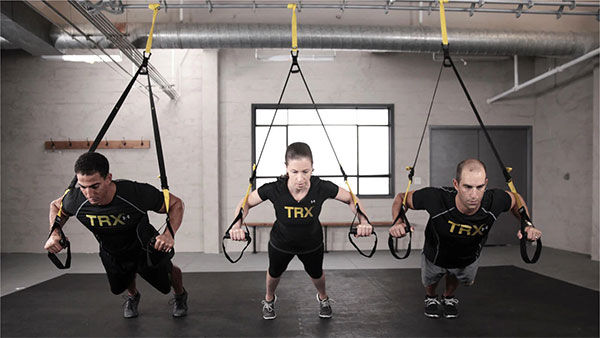TRX nombra presidente a un ex cargo de Nike y de The North Face