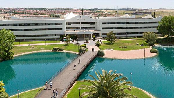 Fneid facilita a sus asociados el acceso a la formación de la Universidad Europea