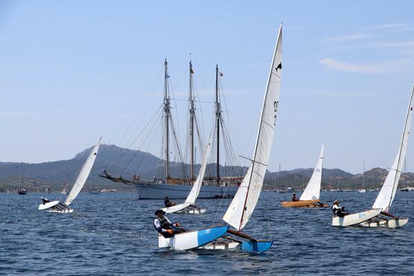 La Volta a Menorca 2019 recupera parcialmente el formato competición