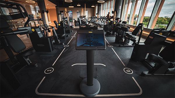 Yo10 Sport & Club Sevilla crea un entrenamiento que combina fitness y fisioterapia