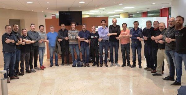 Atebi y Cetelem celebrarán una jornada técnica en Festibike