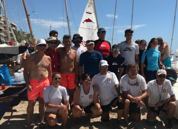 Calafell gana a Sant Salvador en el Desafío 2019