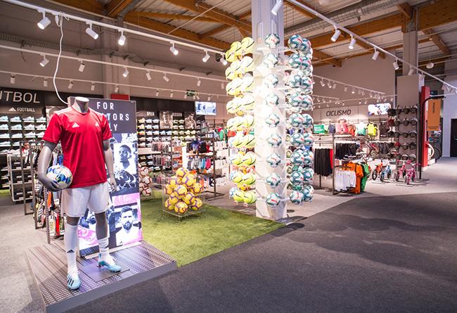 Forum Sport sigue expandiendo su modelo de tienda omnicanal