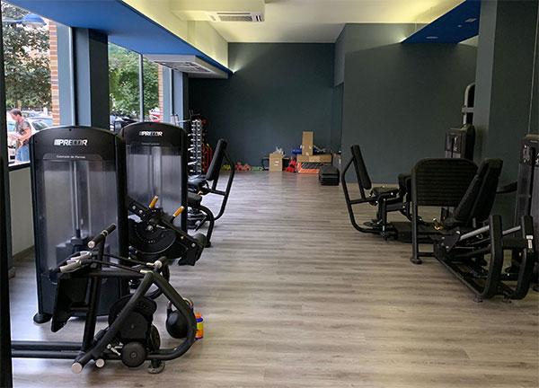Los gimnasios Infinit Fitness alcanzan el breakeven en sus primeros tres meses de actividad