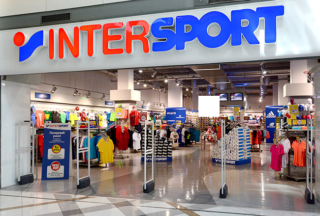 Intersport se alía con el mayor operador del retail deportivo de Taiwan