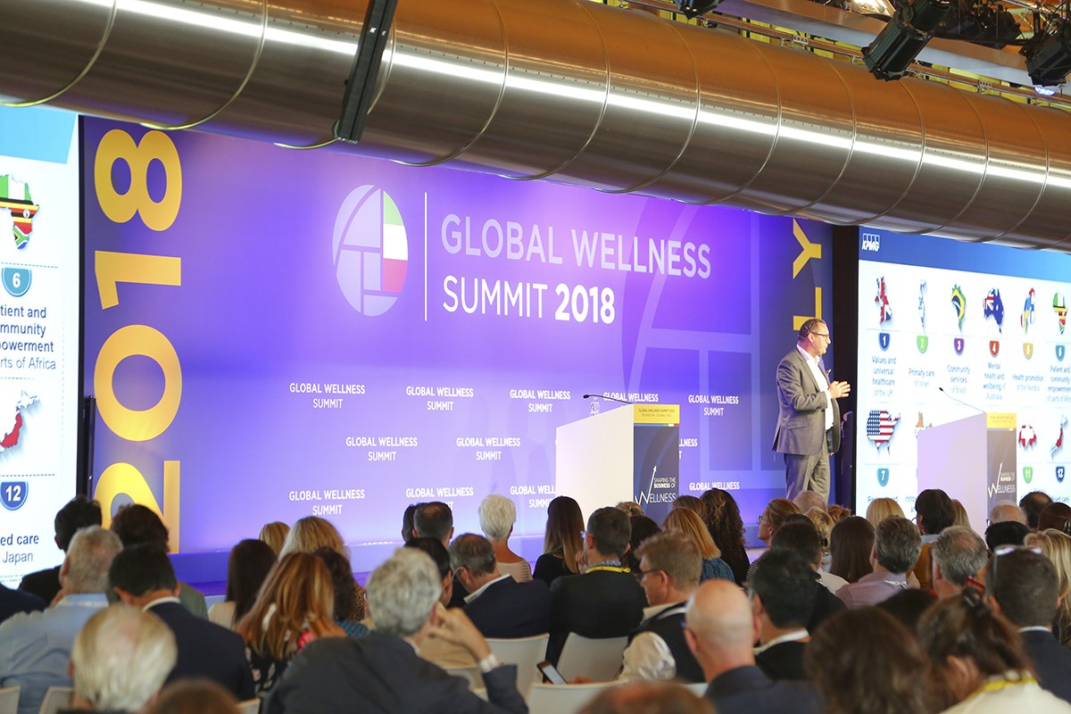 La Global Wellness Summit se traslada de país por la crisis de Hong Kong