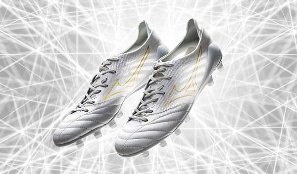Mizuno lanza una edición limitada de la bota de fútbol Morelia Neo II β