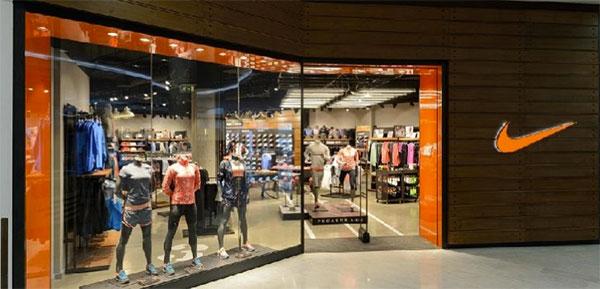 Nike se rodea de tecnología para potenciar la venta directa al consumidor