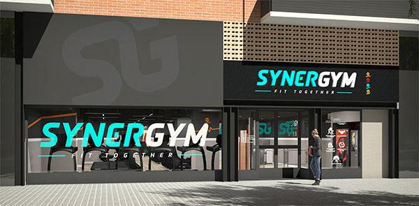 Synergym abrirá su primer gimnasio en Catalunya en septiembre